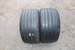 Pirelli P Zero. летние, 2012 год, б/у, износ 20%