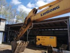Liugong CLG 925D, 2012