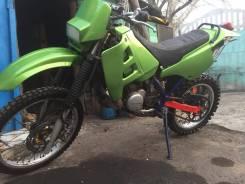 Suzuki RMX 250, 1993