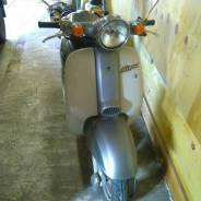 Honda Dio 110, 2008