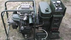Генератор АБ-4-Т400 военный