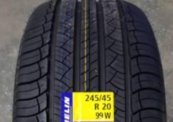 Michelin Latitude Tour HP, 245/45 R20 99W