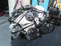 Двигатель MAZDA MPV, LW5W, GY, 074-0045569