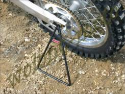 Подставка для мотоцикла DRC (треугольник) DRC Triangle Stand Gunmetel MX D36-39-011 Темно серый