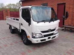 Toyota Dyna. Продам грузовик 4WD, 3 000куб. см., 1 500кг., 4x4
