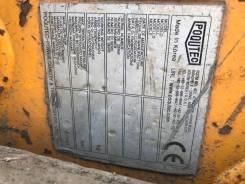 Продам гидромолот на экскаватор-погрузчик Poqutec PBV 80