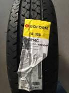 Goform G325. Летние, 2019 год, без износа, 1 шт