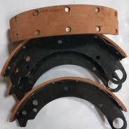 Колодки тормозные барабанные УАЗ (к-т 4шт)