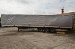 Steelbear. Продаётся полуприцеп тентованный борт-тент 16,5 м, 30 000кг.