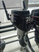 Лодочный мотор Golfstream F20ABMS