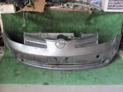 Продам Бампер Nissan NOTE, передний E11