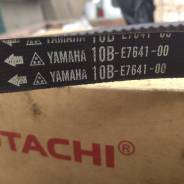 Ремень вариатора как новый Япония на мопед Yamaha Gear 4T/ дв А314Е