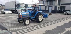 Iseki. Продам трактор TA270, 27 л.с.