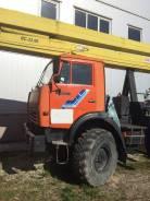 КамАЗ 4326-15, 2006