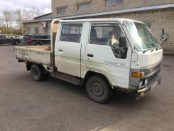 Toyota ToyoAce. Toyota Toyoace, 2 779куб. см., 1 500кг., 4x2