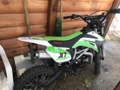 Motoland XT125, 2019