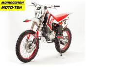 Мотоцикл Кросс XR250 LITE (красный), оф.дилер МОТО-ТЕХ, Томск, 2019