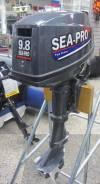 Лодочный мотор Seapro 9.8