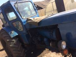 ЛТЗ Т-40АМ. Продаётся трактор т-40 АМ срочно, 260000р, уместен торг