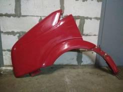 Крыло Volkswagen Crafter