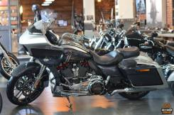 Harley-Davidson CVO Road Glide, 2019