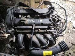 Двигатель Ford Focus 1.6 100лс HWDA HWDB