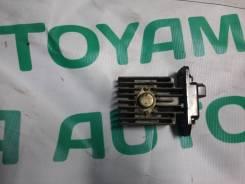 Реостат печки Toyota Land Cruiser Prado KZJ95
