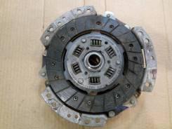 Комплект сцепления ВАЗ 2101-07 Krafttech W03200E,21071601000