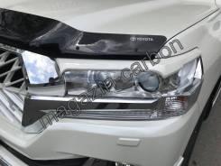 Реснички на Toyota Land Сruizer 200 2015-2021
