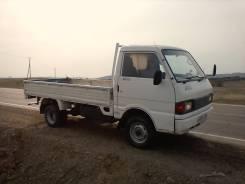 Mazda Bongo Brawny. Продам Мазда Бонго Брауни 96г. 4х4, 2 200куб. см., 1 500кг., 4x4