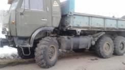 КамАЗ 35410, 1993