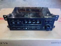 Блок управления климат-контролем Toyota 55902-21020