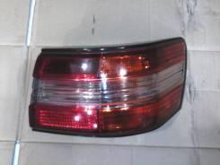 Фонарь задний Toyota Mark II 100 81551-22810,81561-22810