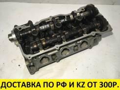 Головка блока цилиндров правая Toyota Camry MCV20 1MZFE T3799