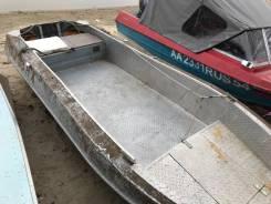 Продаётся моторная лодка Обь-М 77г. в