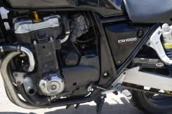 Honda CB 1100, 1997
