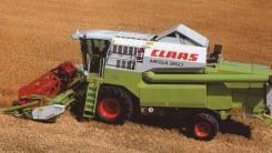 Claas Mega, 2005