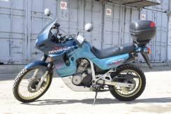 Honda Transalp, 1997