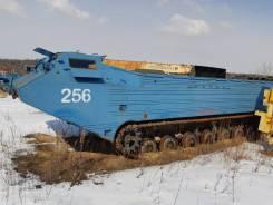 ПТС-2, 1984. Транспортер ТГС-1 (ПТС-2), 12 000кг., 24 200кг.