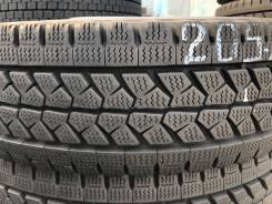 Bridgestone Blizzak W979. всесезонные, 2017 год, б/у, износ 5%