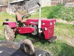 Aichi SJ12A. Продаётся мини трактор, 12 л.с.