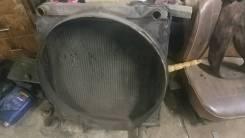 Маз радиаторы.