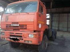 КамАЗ 65225-22, 2008