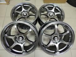 HB! Advan Racing RS R16 4*100 4*114,3 ET38 J7