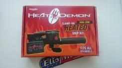 Подогрев ручек и курка газа Heat Demon 2x зонный
