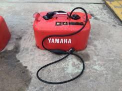 Продам баки топливные от лодочных моторов Yamaha. Tohatsu