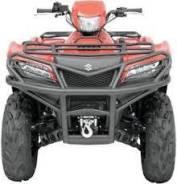 Бампер передний Moose для квадроцикла Suzuki King Quard 750