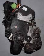 Двигатель в сборе. Volkswagen Golf Volkswagen Polo AHW