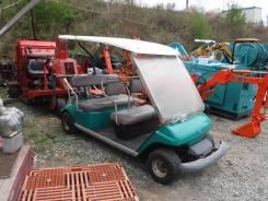 Машина для гольфа