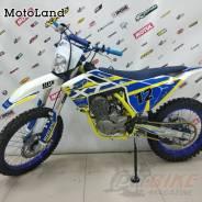 Motoland XT250 ST. 250куб. см., исправен, без птс, без пробега. Под заказ